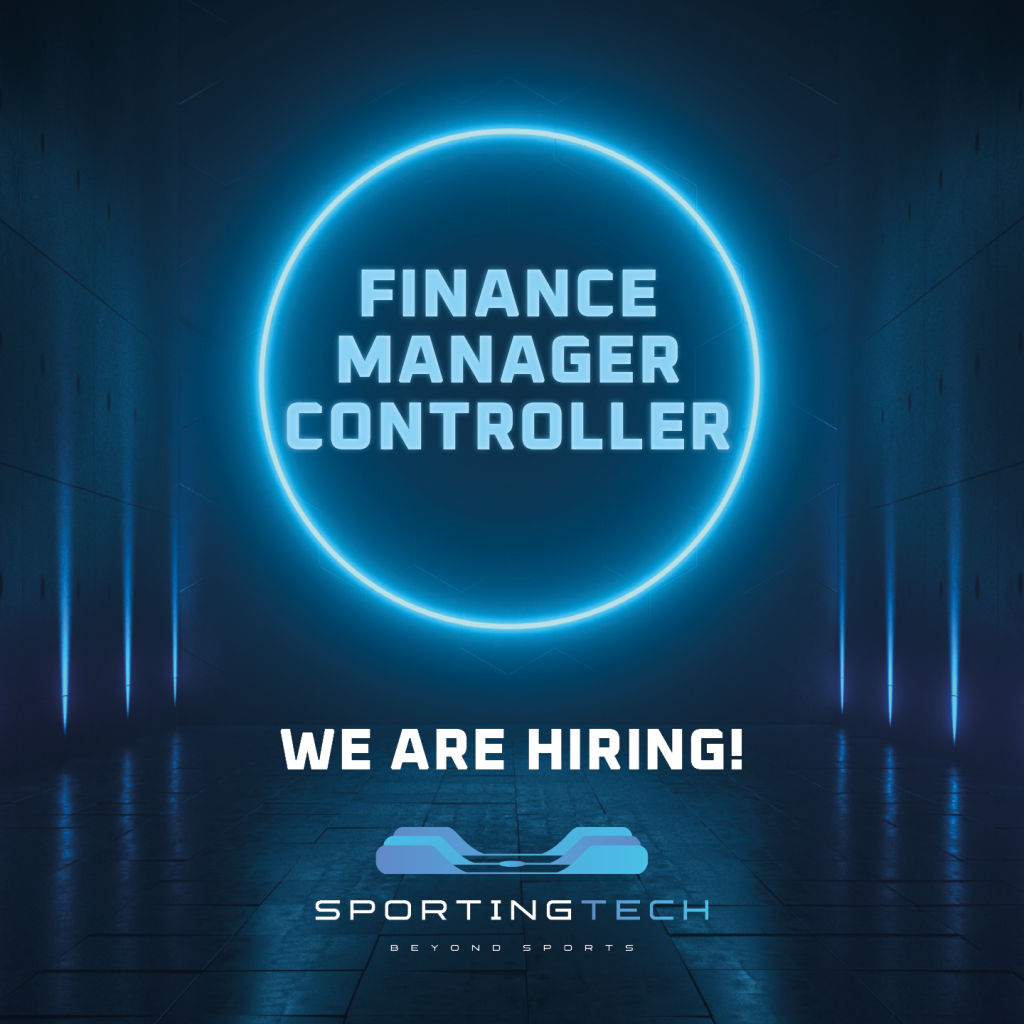 FINANCE MANAGER CONTROLLER